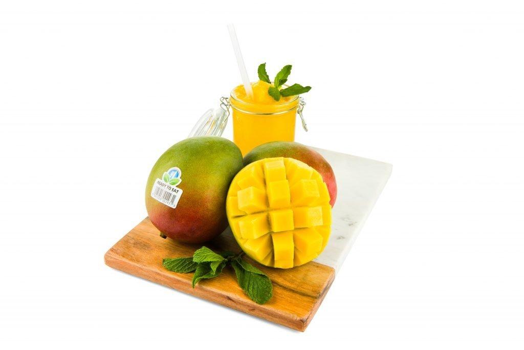 Ready to Eat Mango